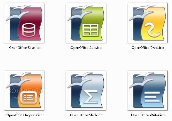Software, suite ofimática