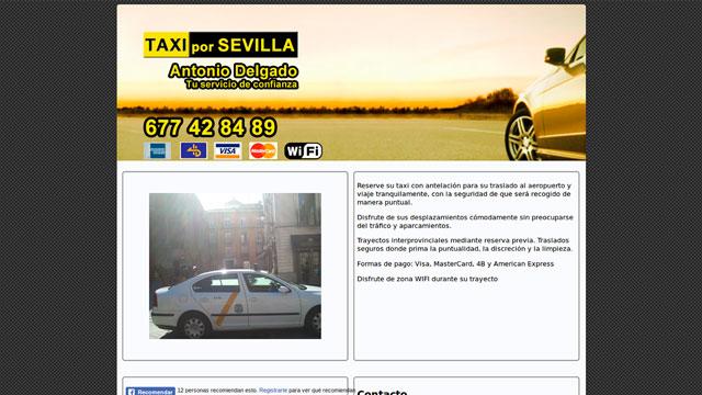 DGsys-pagina-web-taxi